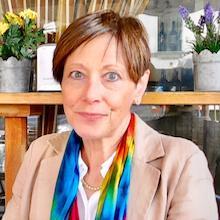 Tricia Jubert